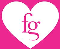 Pink Gin Liverpool Logo