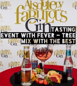 gin tasting liverpool