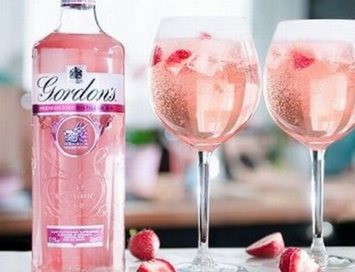 Best Pink Gins – Fabulous Gin Company