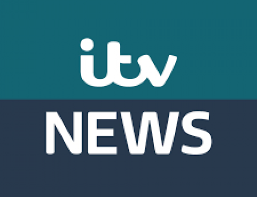 Fabulous Gin Company – ITV National News