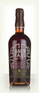 Aber Falls Coffee & Dark Chocolate Liqueur - 70cl