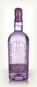 Aber Falls Violet Liqueur - 70cl