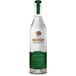 J.J. Whitley Nettle Gin - 70 cl