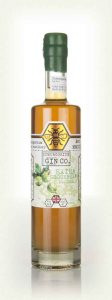Zymurgorium Extra Gooseberry Gin Liqueur