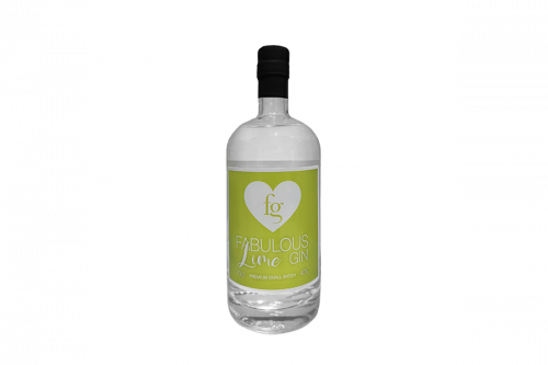 Fabulous Lime Gin