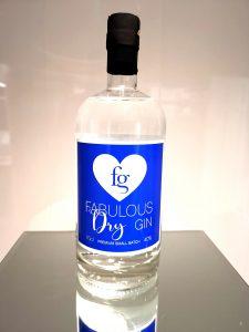 Fabulous Dry Gin