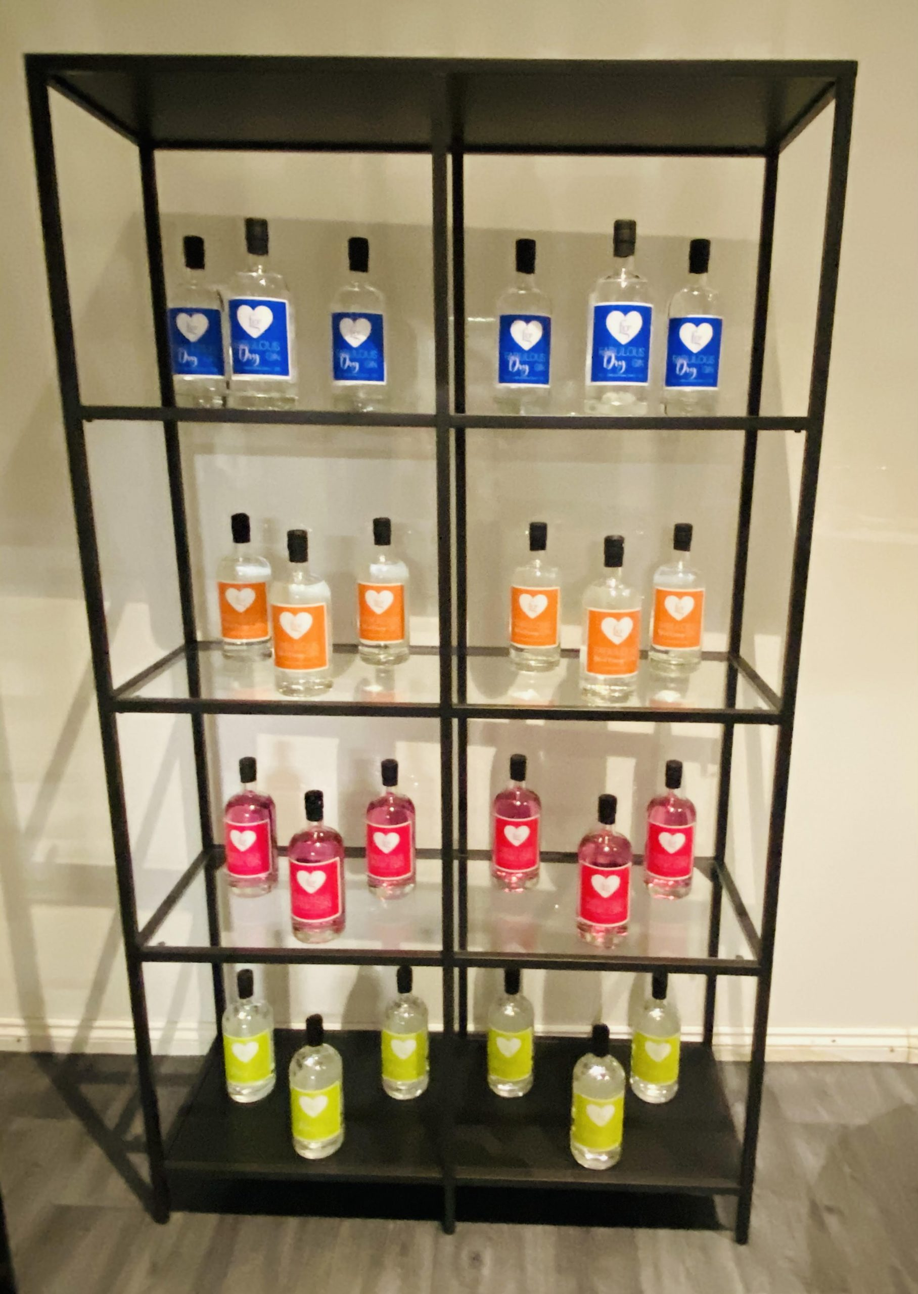 become a gin stockist